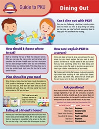 PKU Dining Out Guide