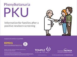 TEMPLE PKU Booklet - English